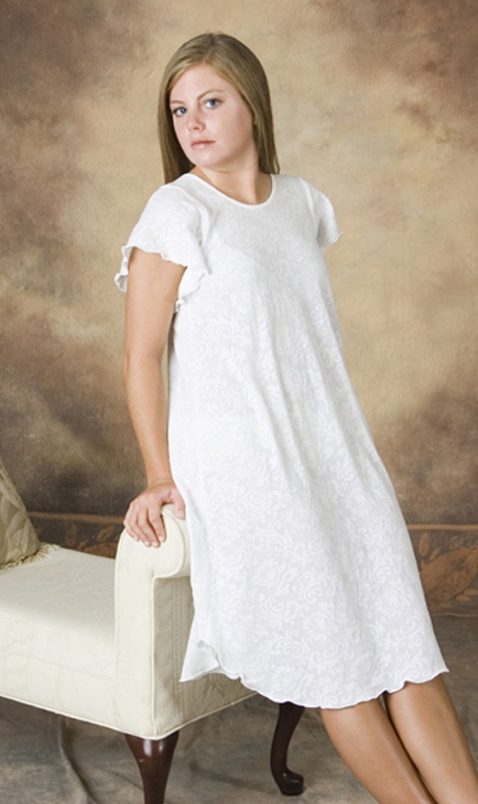 Women\'s Sleepwear: Simple Pleasures Night Gowns, Simple Pleasures ...